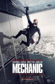 Mechanic: Resurrection poster free full movie