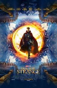 Doctor Strange poster free full movie