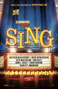 Sing poster free full movie