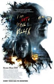 I Am Not a Serial Killer poster free full movie