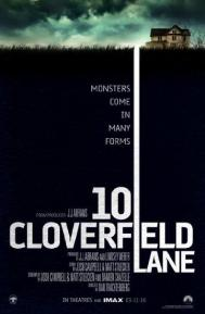 10 Cloverfield Lane poster free full movie