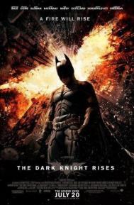 The Dark Knight Rises poster free full movie