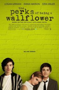 The Perks of Being a Wallflower poster free full movie
