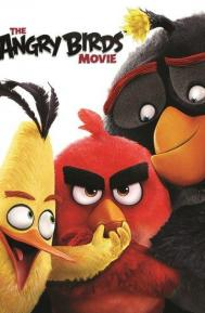 The Angry Birds Movie poster free full movie