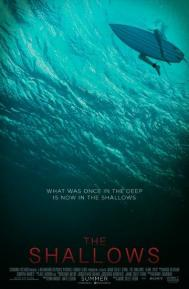 The Shallows poster free full movie