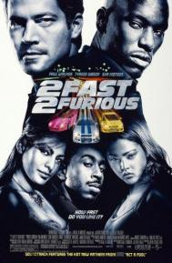 2 Fast 2 Furious poster free full movie