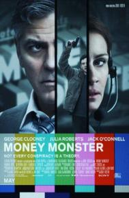 Money Monster poster free full movie