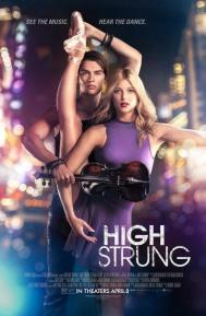 High Strung poster free full movie