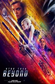 Star Trek Beyond poster free full movie