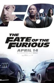 The Fate of the Furious poster free full movie