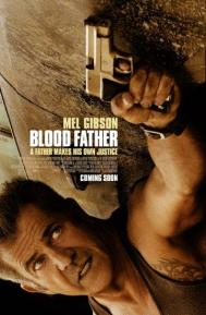 Blood Father poster free full movie
