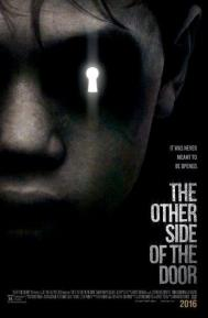 The Other Side of the Door poster free full movie