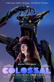 Colossal poster free full movie