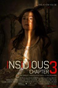 Insidious: Chapter 3 poster free full movie