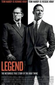 Legend poster free full movie