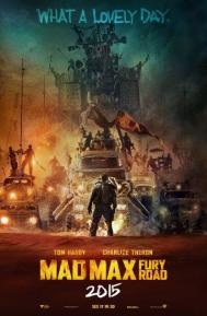Mad Max: Fury Road poster free full movie