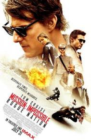 Mission: Impossible - Rogue Nation poster free full movie