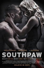 Southpaw poster free full movie