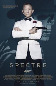 Spectre poster free full movie
