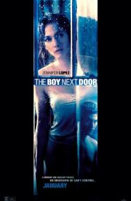The Boy Next Door poster free full movie
