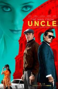 The Man from U.N.C.L.E. poster free full movie