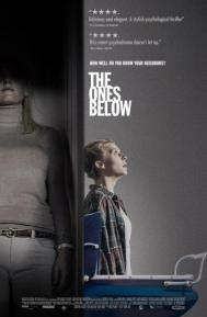 The Ones Below poster free full movie