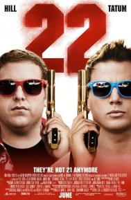 22 Jump Street poster free full movie