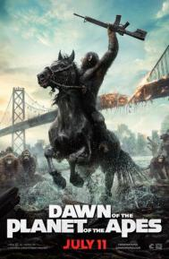 Dawn of the Planet of the Apes poster free full movie