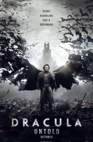 Dracula Untold poster free full movie