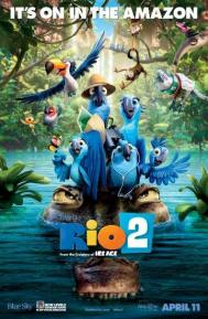 Rio 2 poster free full movie