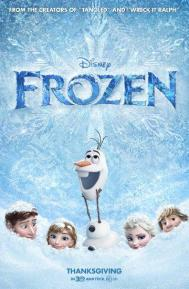 Frozen poster free full movie