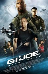 G.I. Joe: Retaliation poster free full movie