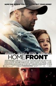 Homefront poster free full movie