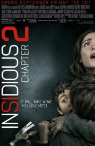 Insidious: Chapter 2 poster free full movie