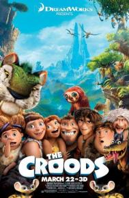 The Croods poster free full movie