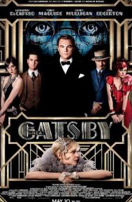 The Great Gatsby poster free full movie