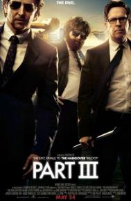 The Hangover Part III poster free full movie