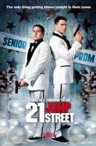 21 Jump Street poster free full movie