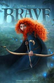 Brave poster free full movie