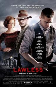 Lawless poster free full movie