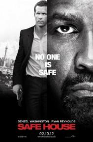 Safe House poster free full movie