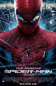 The Amazing Spider-Man poster free full movie