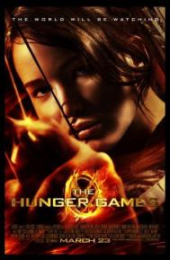 The Hunger Games poster free full movie