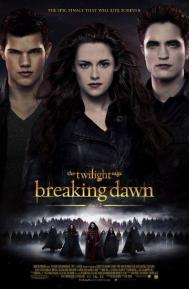 The Twilight Saga: Breaking Dawn - Part 2 poster free full movie