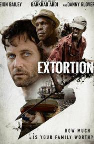 Extortion poster free full movie