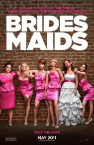 Bridesmaids poster free full movie