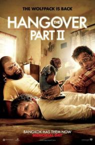 The Hangover Part II poster free full movie