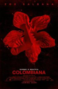 Colombiana poster free full movie