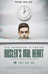 Buster's Mal Heart poster free full movie