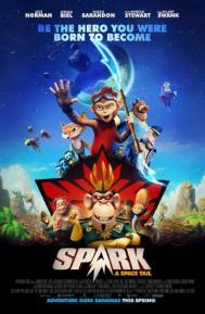 Spark: A Space Tail poster free full movie